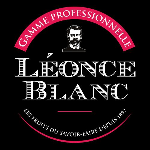 Logo Léonce Blanc - gamme professionnelle