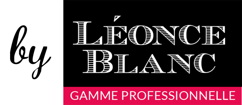 Logo L�once Blanc