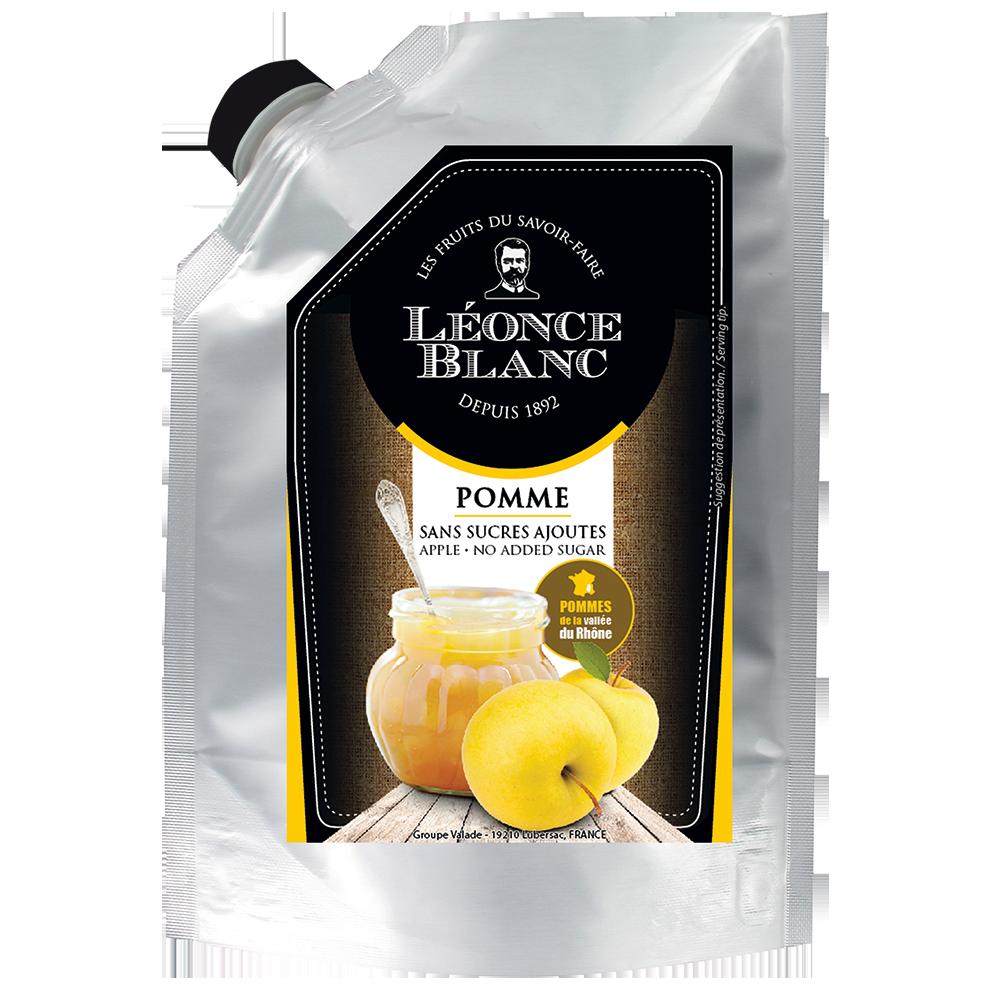 Pack Pomme Vallée du Rhône Léonce Blanc