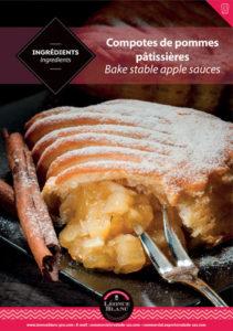Fiche Pommes Pâtissières
