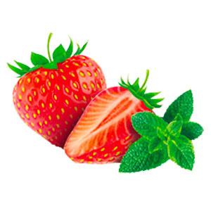 fraise-menthe