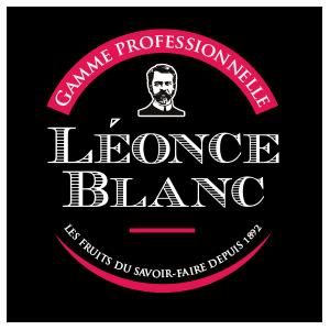 Léonce Blanc – gamme professionnelle
